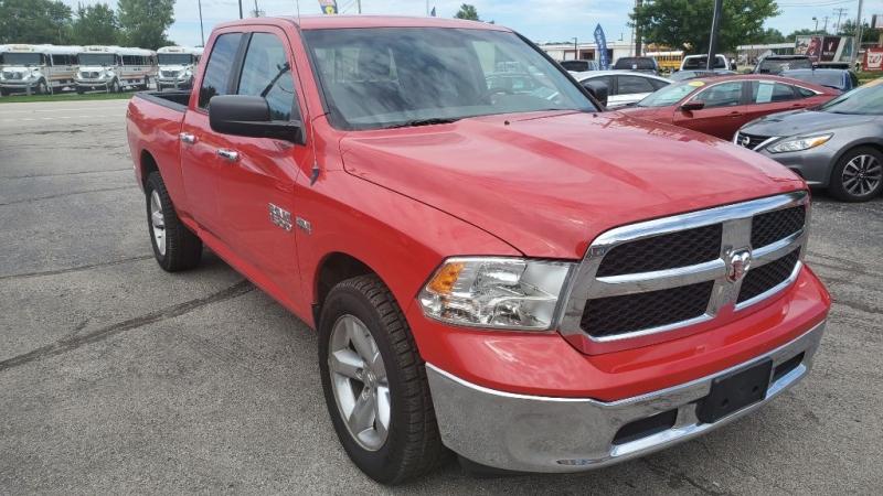 RAM 1500 2014 price $15,100