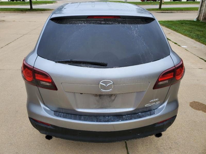 MAZDA CX-9 2013 price $8,700