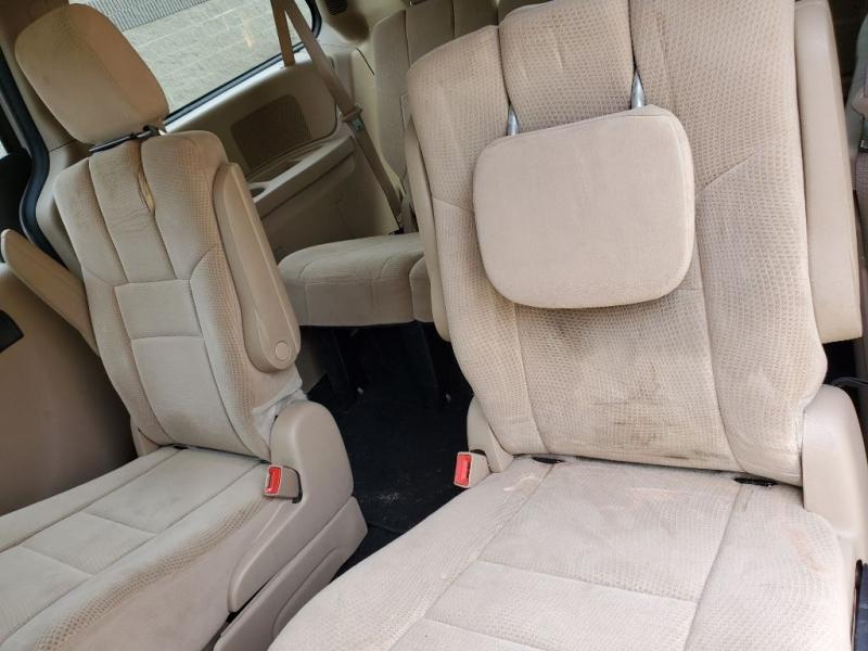 DODGE GRAND CARAVAN 2014 price $8,600