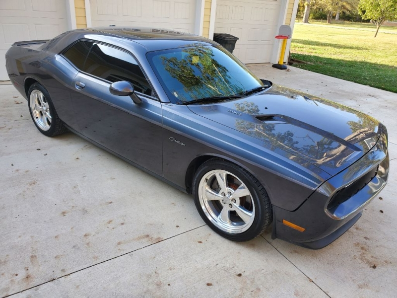 DODGE CHALLENGER 2013 price $20,800