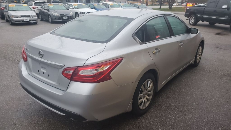 NISSAN ALTIMA 2017 price $14,400
