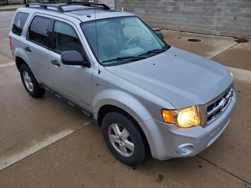 FORD ESCAPE 2008 price $4,000