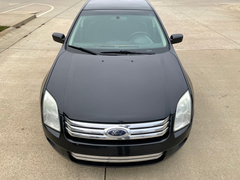 FORD FUSION 2009 price $5,200