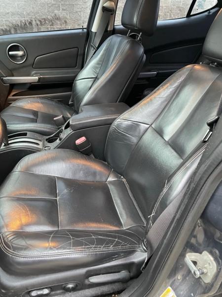 PONTIAC GRAND PRIX 2008 price $3,600