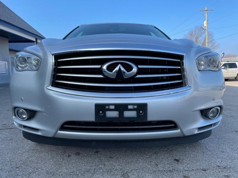 INFINITI QX60 2014 price $15,000