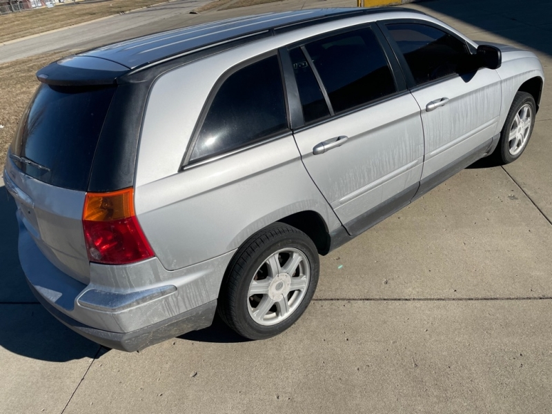 CHRYSLER PACIFICA 2006 price $2,400