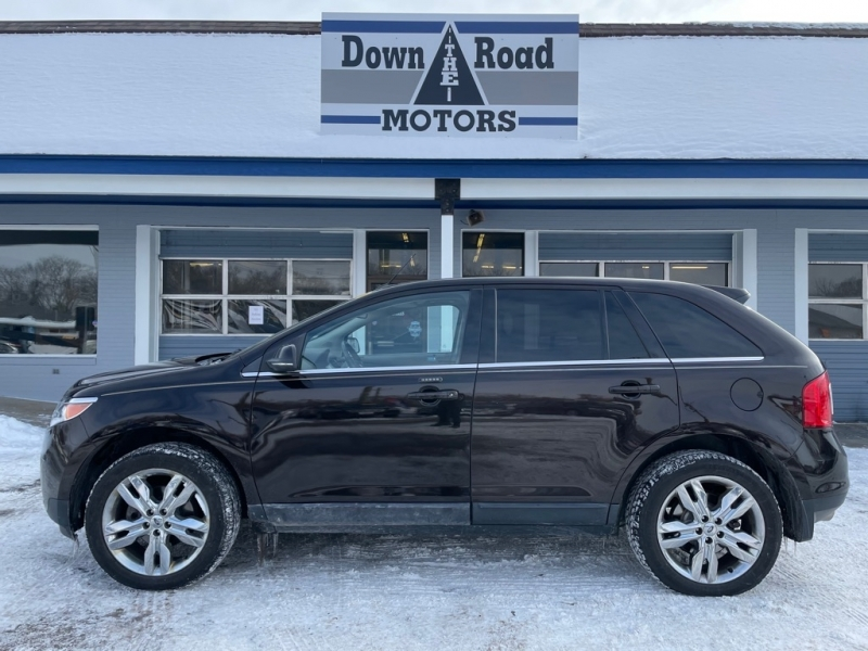 FORD EDGE 2013 price $11,700