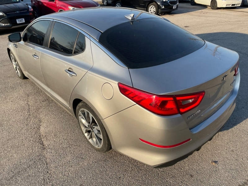 KIA OPTIMA 2014 price $13,200