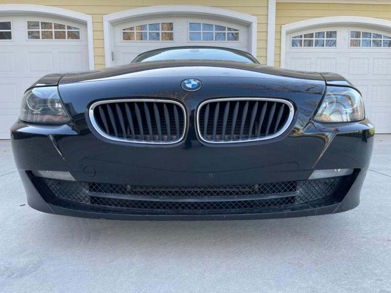BMW Z4 2007 price $12,800