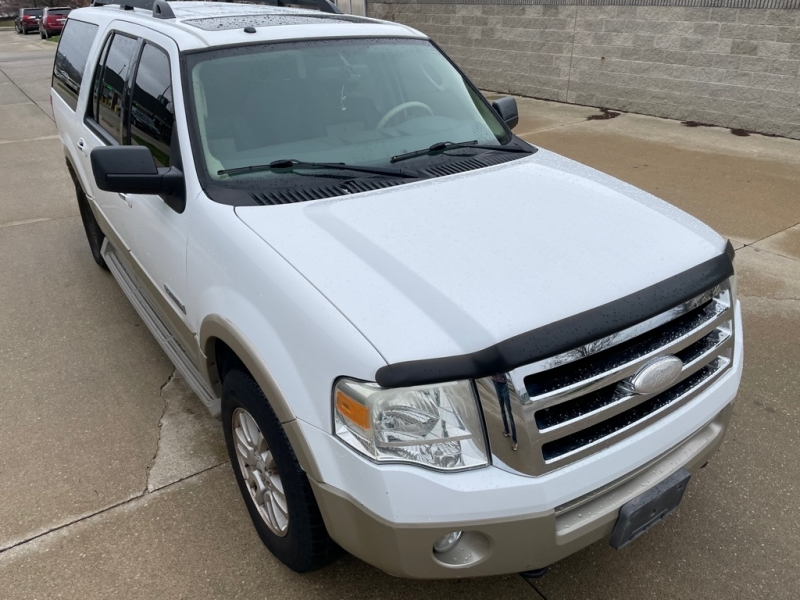 FORD EXPEDITION EL 2007 price $8,900