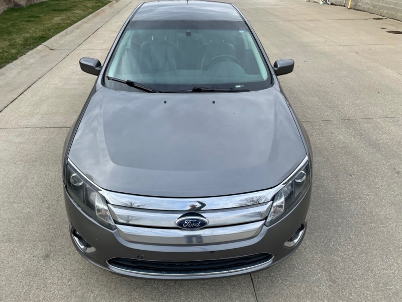 FORD FUSION 2011 price $5,700