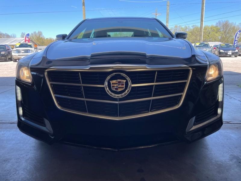 CADILLAC CTS 2014 price $13,700