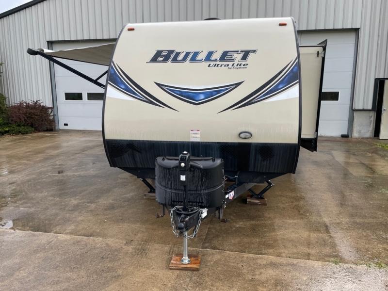 KEYSTONE BULLETT 2017 price $25,500