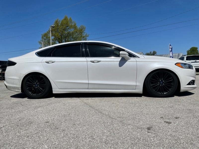FORD FUSION 2015 price $12,500