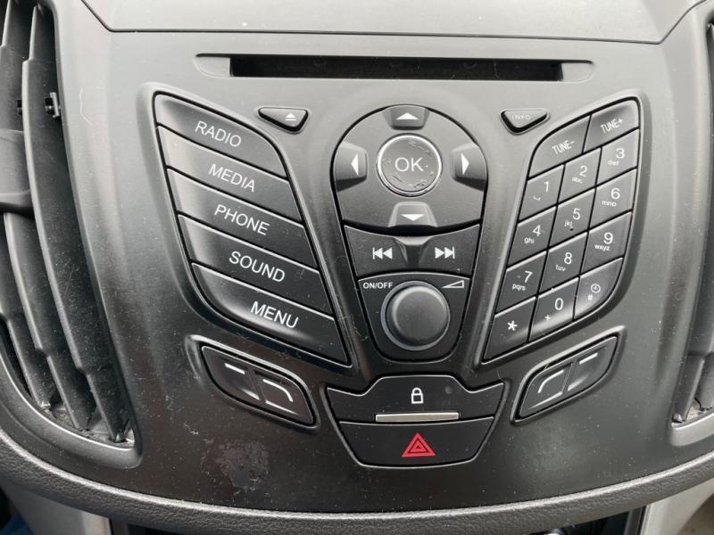 FORD C-MAX HYBRID 2015 price $8,000