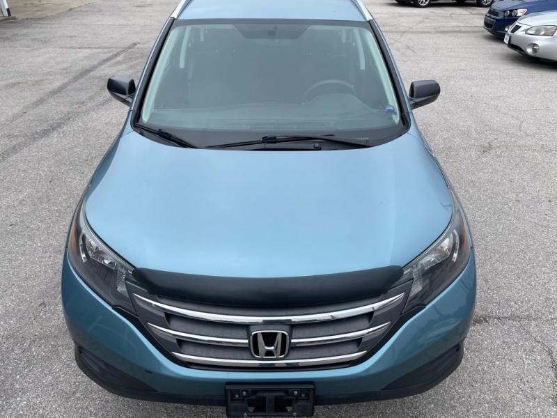 HONDA CR-V 2014 price $13,700