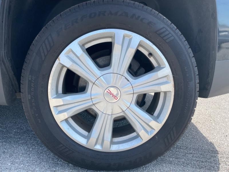 GMC TERRAIN 2017 price $17,000