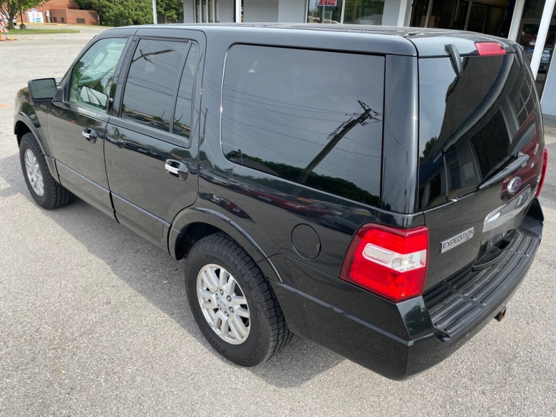 FORD EXPEDITION 2011 price $9,900
