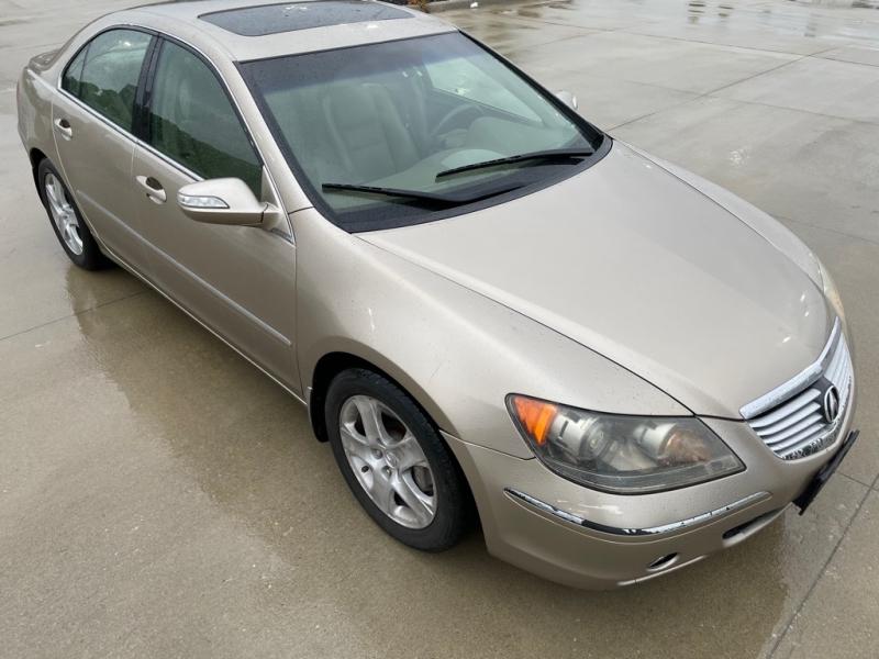 ACURA RL 2005 price $5,300