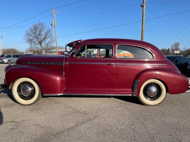 CHEVROLET SPECIAL DELUXE 1941 price $18,999