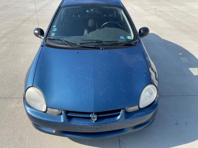 DODGE NEON 2002 price $2,600