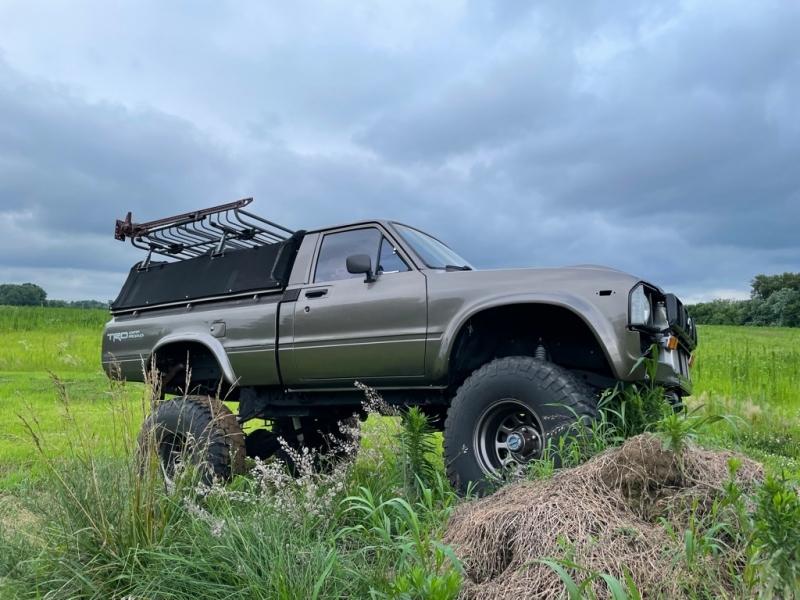 Toyota HILUX 1980 price $35,000