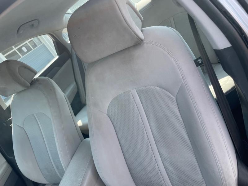HYUNDAI SONATA 2016 price $13,400