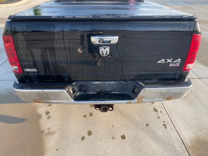 DODGE RAM 1500 2005 price $8,600