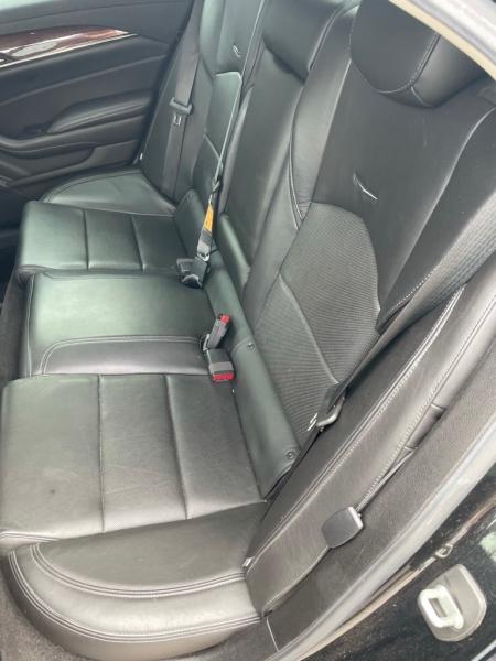 CADILLAC CTS 2014 price $16,275