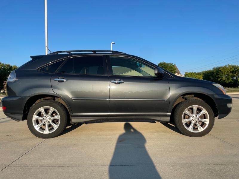 LEXUS RX 2009 price $8,700