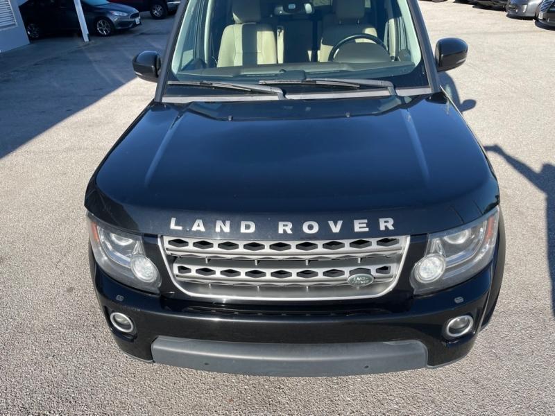 LAND ROVER LR4 2015 price $24,900
