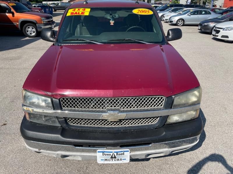CHEVROLET SILVERADO 1500 2005 price $7,225