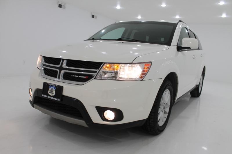 Dodge JOURNEY 2016 price 13777