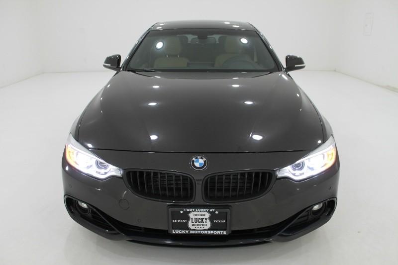 BMW 428 2016 price $26,777