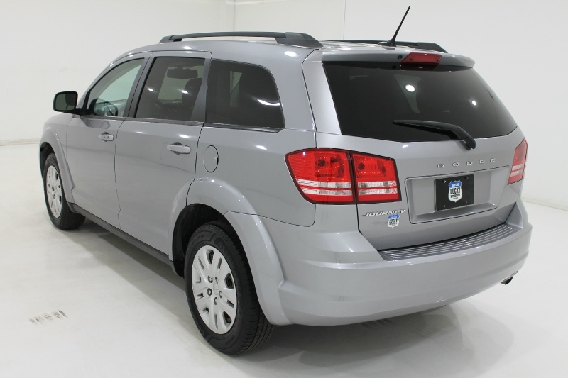 DODGE JOURNEY 2016 price $12,777