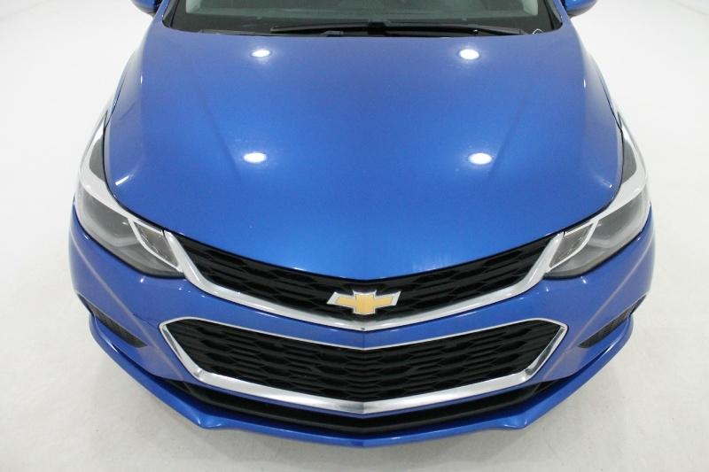 Chevrolet CRUZE 2017 price $13,777