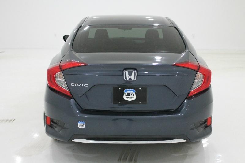 Honda CIVIC 2019 price $17,777
