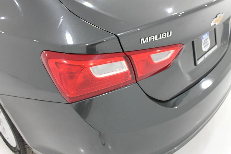 CHEVROLET MALIBU 2018 price $14,777