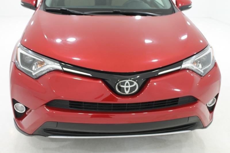 TOYOTA RAV4 2017 price $22,777