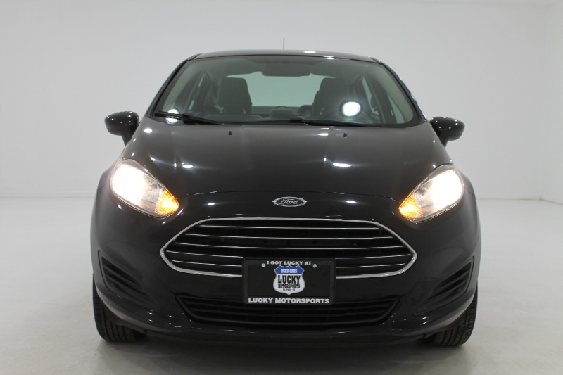 FORD FIESTA 2018 price $12,777
