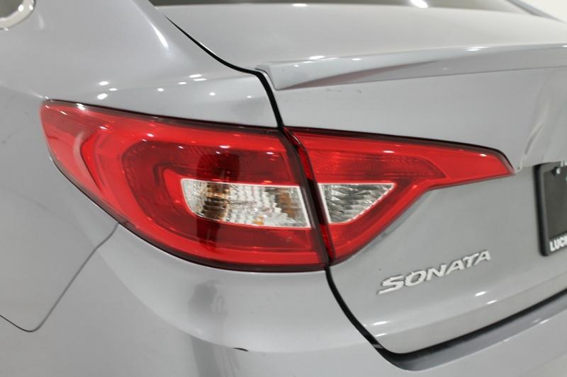 HYUNDAI SONATA 2017 price $13,977
