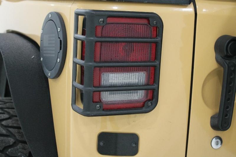 Jeep WRANGLER 2013 price $25,777