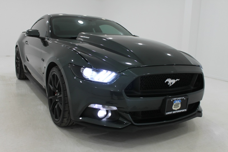 FORD MUSTANG 2015 price $25,777
