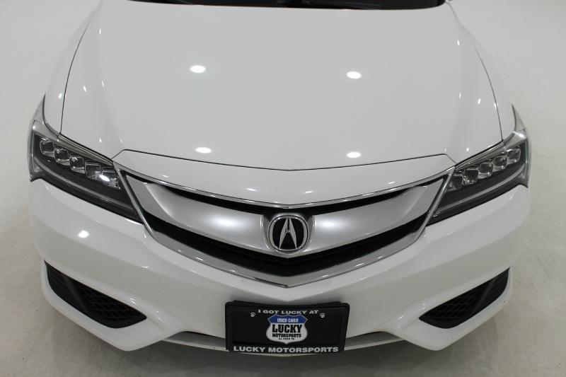 ACURA ILX 2016 price $16,777