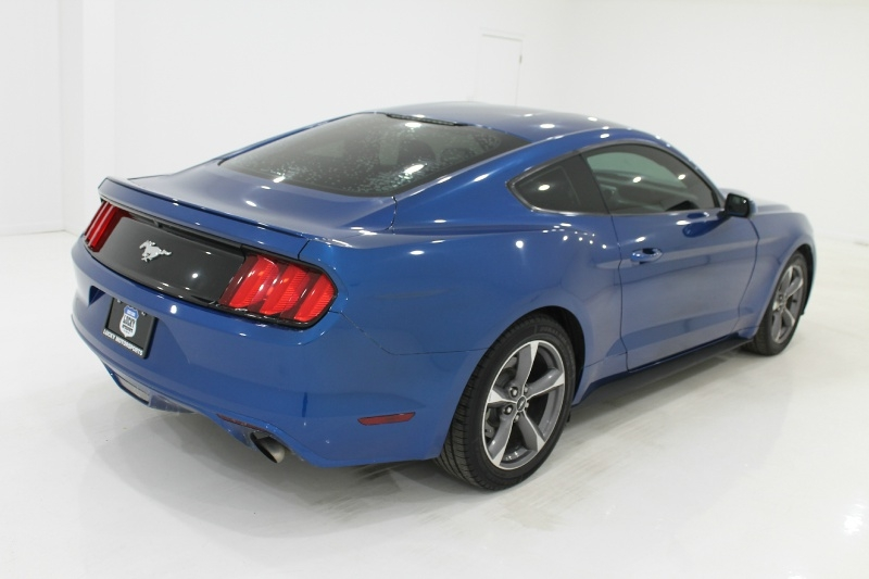 FORD MUSTANG 2017 price $24,777