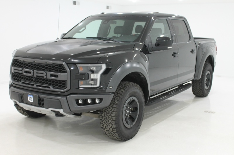 FORD F150 2018 price $67,777