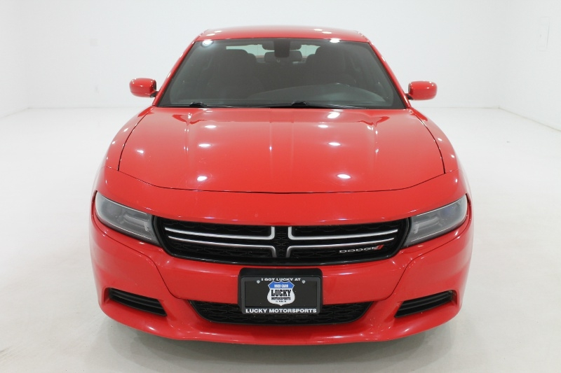 DODGE CHARGER 2017 price $21,777