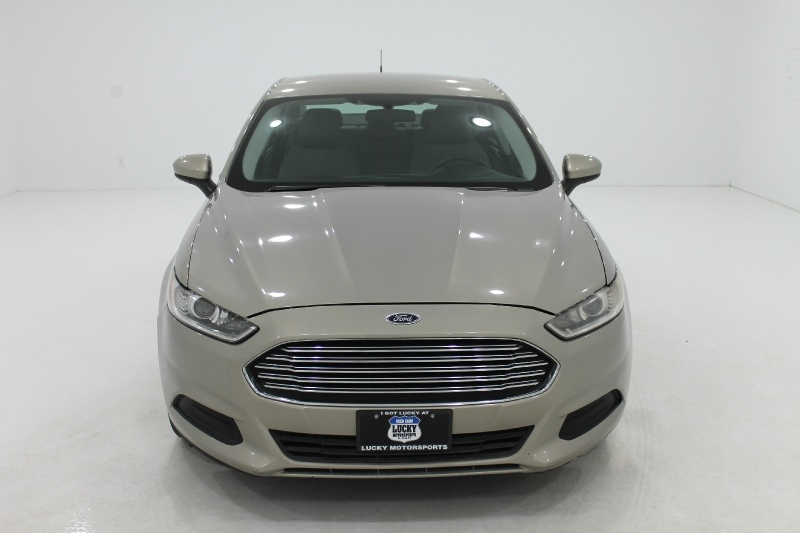 FORD FUSION 2016 price $9,777