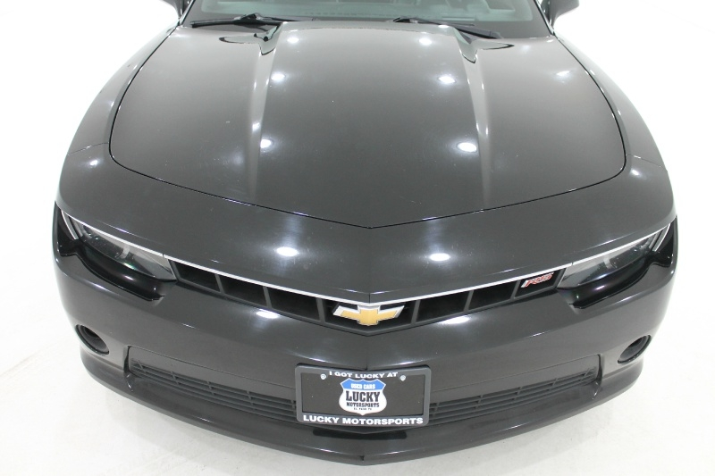 CHEVROLET CAMARO 2015 price $22,777