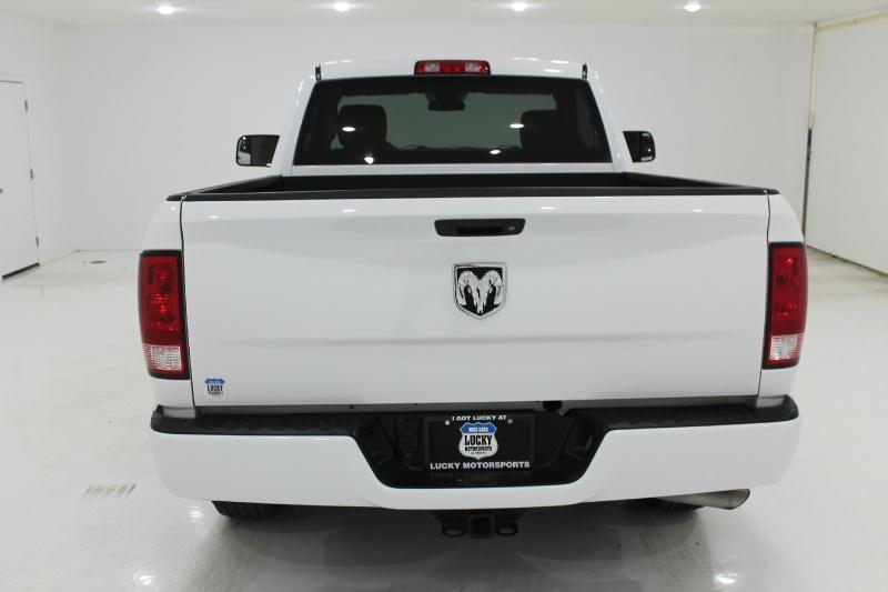 RAM 1500 2017 price $20,777